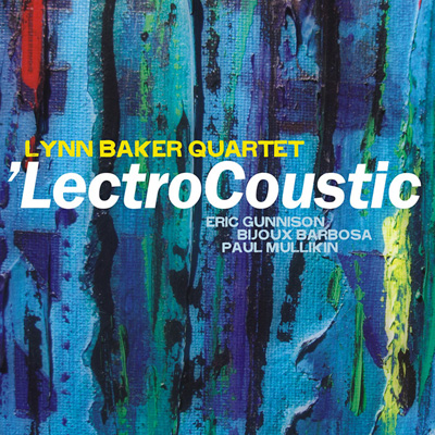 LectroCoustic Front Cover